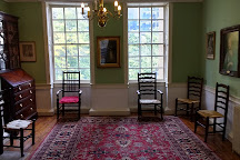 Dr. Johnson's House, London, United Kingdom