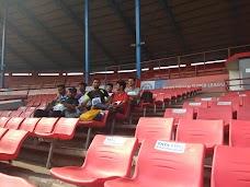 Stadium jamshedpur