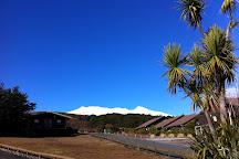 Edge to Edge, Whakapapa, New Zealand