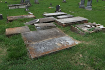 Old Norbourne Cemetery, Martinsburg, United States
