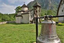 Dobrilovina Monastery, Dobrilovina, Montenegro