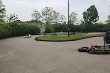 Renaissance Fun Park, Louisville, United States