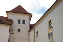 Prince's Palace, Celje, Slovenia