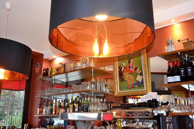 La Maison Restaurant à Levallois Perret