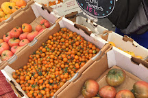 Santa Monica Farmers Market, Santa Monica, United States