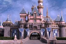 Disneyland Park, Anaheim, United States