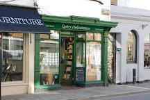 Eton Antique Bookshop, Eton, United Kingdom