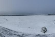 Lake Tamula Promenade, Voru, Estonia