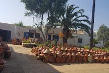 Complexe artisanal Oulja, Sale, Morocco