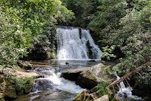 Nantahala National Forest, North Carolina Mountains, United States