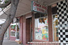 Crack Seed Store, Honolulu, United States
