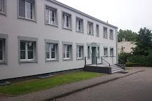Museum of the First Piast, Lednica, Lednogora, Poland