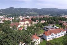Burgruine Massenburg, Leoben, Austria