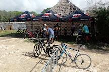 Punta Venado Bike Park, Playa del Carmen, Mexico