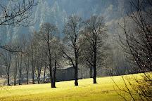 Klammsee, Kaprun, Austria