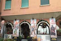 ParlaComeMangi, Rapallo, Italy