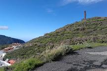 Mirador de Los Poetas, Artenara, Spain