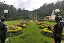 Fazenda do Secretario, Vassouras, Brazil