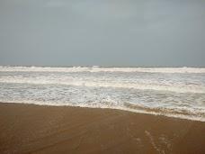 Beach Huts At Sandspit Karachi – N-88
