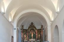 Chapelle de Notre-Dame de Vie, Mougins, France