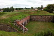 Hamina Fortress, Hamina, Finland