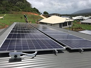 Greencell Energy Solar Panels and Solar Power Cairns