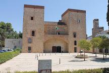 Alcazaba of Badajoz, Badajoz, Spain