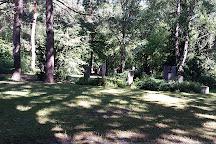 Suedfriedhof, Nuremberg, Germany