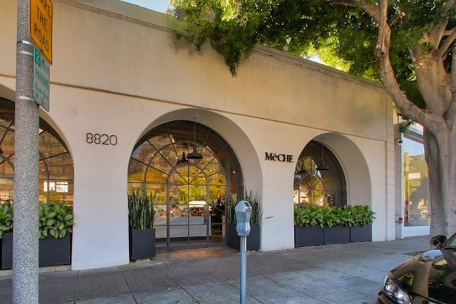Meche Salon Los Angeles