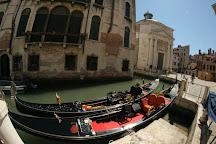Chiesa di Santa Maria Maddalena, Venice, Italy