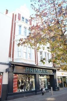 Peacocks Cowbridge Road