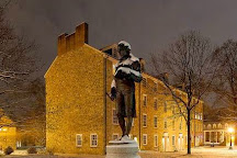 Dickinson College, Carlisle, United States