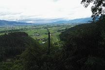 Kristallhohle Kobelwald, Oberriet, Switzerland