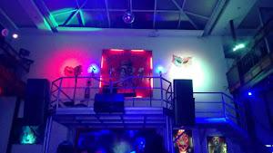 Mamayola Lounge Bar 8