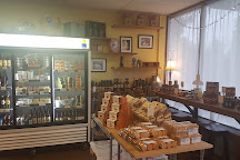 Mt. Townsend Creamery, Port Townsend, United States