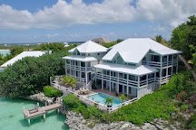 Downtown Providenciales, Turks and Caicos