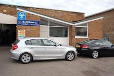 B&N Motors oxford