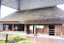 Noguchi Hideyo Memorial, Inawashiro-machi, Japan