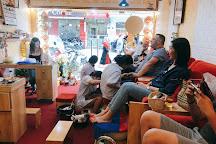 Miss Nhi Beauty Club, Hanoi, Vietnam