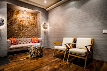 SKN Spa, New York City, United States