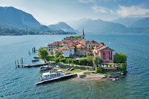 Lago Maggiore, Verbania, Italy