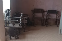 Musee Pelefero Gbon Coulibaly, Korhogo, Ivory Coast