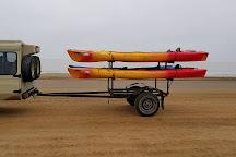 Pelican Point Kayaking, Walvis Bay, Namibia