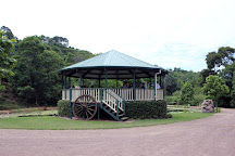 Maleny Botanic Gardens & Bird World, Maleny, Australia
