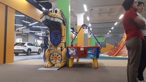 Bērnu atrakciju parks Fun Park