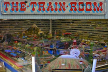 Train Room & Museum, Hagerstown, United States
