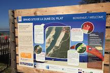 Plage du Petit Nice, Pyla-sur-Mer, France