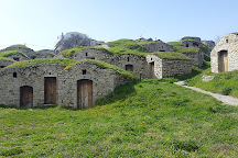 Old Rustic Filled Houses (Palmenti), Pietragalla, Italy