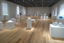 Toyama Glass Art Museum, Toyama, Japan