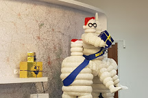 L'Aventure Michelin, Clermont-Ferrand, France